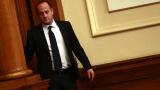 Борисов е слаб лидер, Цветанов го смачка, категоричен Радан Кънев