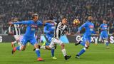 """Торино тръпне в очакване: Ювентус срещу Наполи в дербито на Серия """"А""""!"""