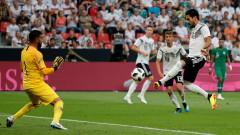 Германия най-сетне си припомни вкуса на победата