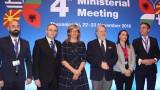 Наши експерти помагат на Албания и Македония по пътя към ЕС