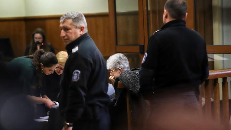 Прокуратурата с нова серия доказателства срещу Нено Димов
