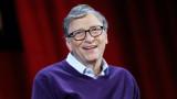 Извънбрачната връзка на Бил Гейтс