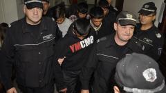 20-годишен уби с брадва пенсионер в Любимец