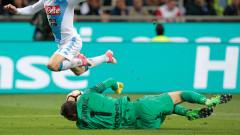 Самир Ханданович подписва нов договор с Интер