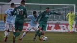 НА ЖИВО: Витоша - Дунав 1-0