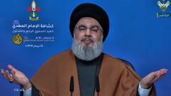 Шейх Насрала: Карикатурите на пророка Мохамед са агресия