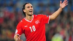 Швейцария опази честта си и победи Португалия