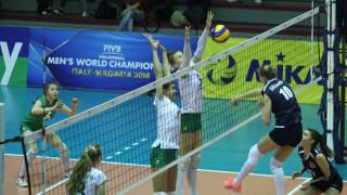 10 млн. лв. струват правата за Световната купа по волейбол в България