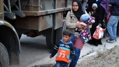 В Кипър задържаха двама сирийци за каналджийство