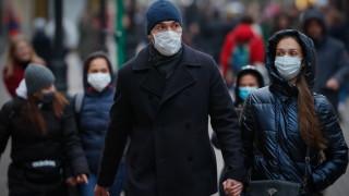 Русия не спира да подобрява рекорда по заразени с короновируса
