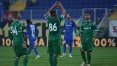 Валери Божинов: Никога няма да играя за ЦСКА, не съм предател!