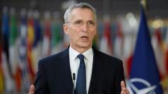 Крим нямало да бъде окупиран от Русия, ако Украйна беше в НАТО