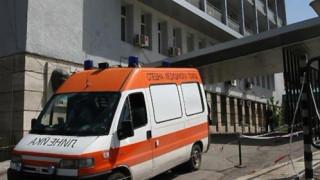"""В """"Пирогов"""" приеха едногодишно момченце с фрактура на черепа"""