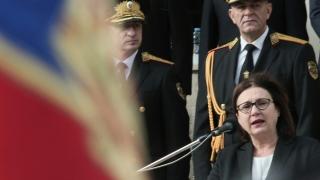 Оставката е най-ясният знак за отговорност при загуба на балотажа, обяви Бъчварова