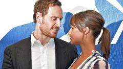 Най-горещата холивудска двойка пристигна във Венеция (СНИМКИ)