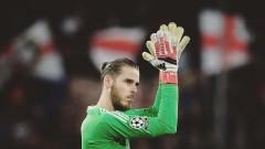 Де Хеа остава в Юнайтед, само ако клубът си осигури място в Шампионската лига