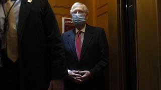 Сенатът може да започне процеса срещу Тръмп в петък