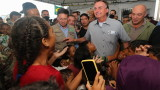Сенатори искат обвинения за Болсонару заради COVID кризата
