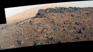 Учени от 25 държави симулират мисия на Марс в оманската пустиня