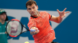 Григор Димитров победи световния №3 и се класира за финал в Бризбейн