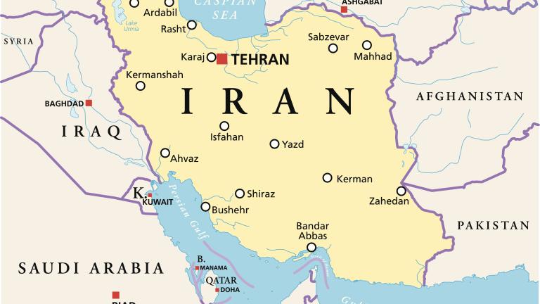 Иран отменя проекта за изпращане на човек в Космоса