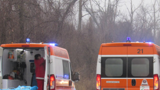 """Трима загинаха в катастрофа на """"Хемус"""""""
