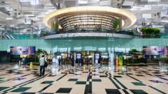 Какво трябва да знаем за летището, което за шести път е посочено аз най-доброто в света? (СНИМКИ)