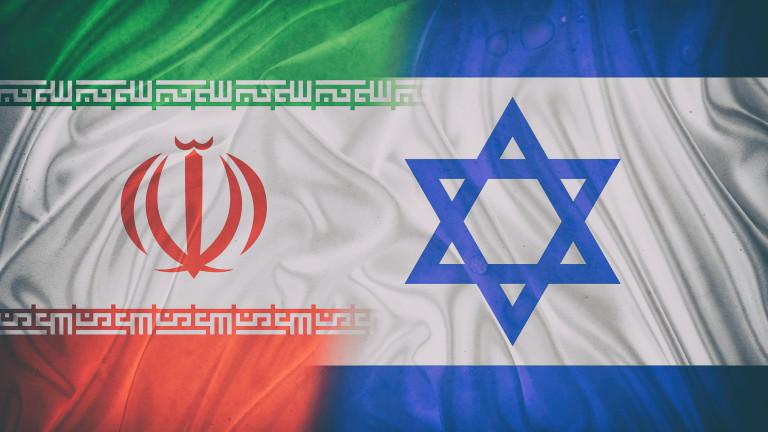 Мосад: Иран е отговорен за последните атаки в Персийския залив