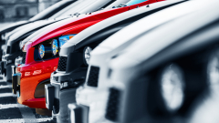 Силен спад на автомобилните продажби в България през септември