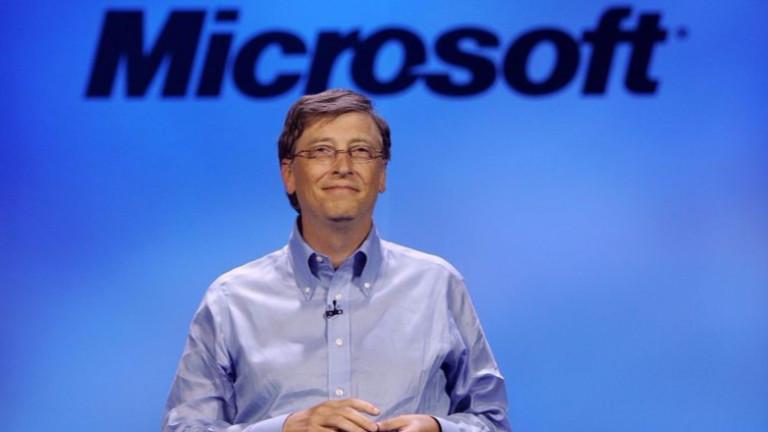 "Гейтс купи 100 хил. декара земя в Аризона, за да изгради ""умен"" град"