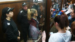 """Зам.-кметовете на """"Младост"""" заместват заедно Иванчева"""