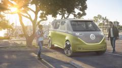 Volkswagen влага €3,5 милиарда в дигиталното бъдеще на автомобилите