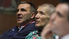 Таков: Кубрат показа, че е голям българин