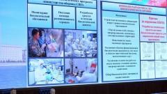 Русия обвини САЩ в експерименти с хора в Грузия