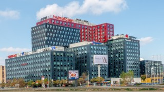Tide отвори свой офис в България