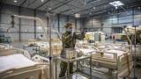 Чехия затегна ограниченията поради коронавируса
