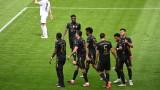 Байерн (Мюнхен) победи Аугсбург с 5:2 в Бундеслигата
