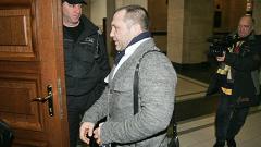 """Дрогиран свидетел """"шашна"""" съда по делото срещу Баретата"""