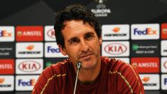 Емери: Амбициите ни в турнира Лига Европа са много големи