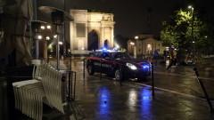 Италия обмисля национална блокада