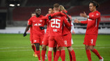 РБ Лайпциг победи Щутгарт като гост с 1:0