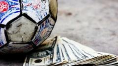 "Футболист участвал в ""нечисти схеми"" в Англия, наложиха му тежки санкции"