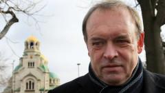 Христо Монов: Съдиите да си правят каквото искат, но на друго място