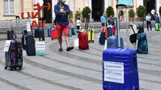 Над 70 починали в Италия от COVID-19 през изминалото денонощие