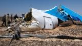 Египет не открива никакви следи от тероризъм на падналия руски самолет