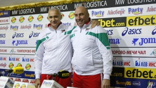 "В зала ""Христо Ботев"" започват европейски квалификации по волейбол за юноши до 19 години и девойки до 18 години"