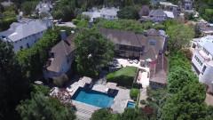 Милиардерът Лари Елисън си купи имение в Палм Бийч за $80 милиона