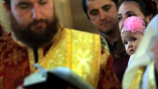 """Над 1000 деца се покръстват днес по кампанията """"Направи го за България"""""""