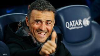 Луис Енрике: Победата над Реал Сосиедад е специална