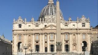 Румен Радев от Рим: Новото ръководство на ДАНС ще докаже своите качества с работа